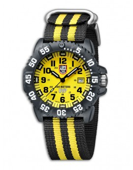 Reloj Luminox Scott Cassell Set LX3955