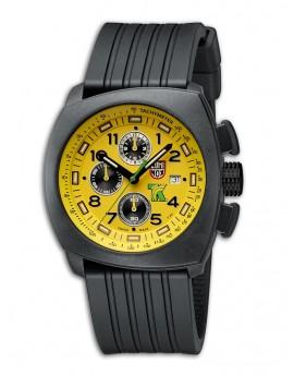Reloj Luminox Tony Kanaan Karbon Chrono LX1105