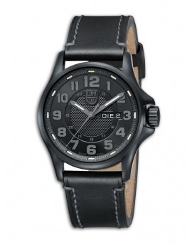 Reloj Luminox Field Automatic Black Out LX1801BO