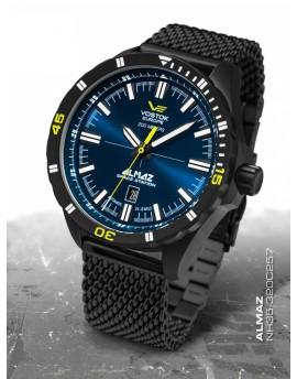 Reloj Vostok Europe Almaz Automatic 320C257B