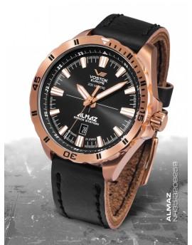 Reloj Vostok Europe Almaz Automatic 320B259