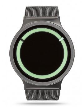 Reloj Ziiiro Eclipse Metallic Gunmetal Z0012WGC3