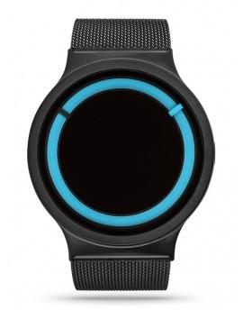 Reloj Ziiiro Eclipse Metallic Black Ocean Z0012WBBL