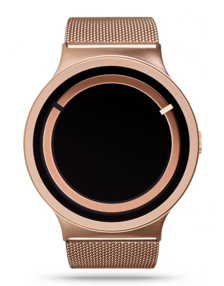 Reloj Ziiiro Eclipse Rose Gold Z0012WRR