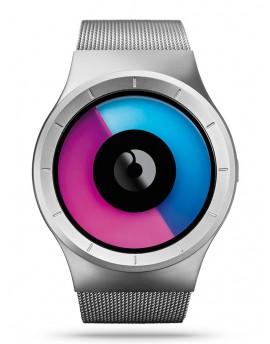 Reloj Ziiiro Celeste Chrome Purple Z0005WSM