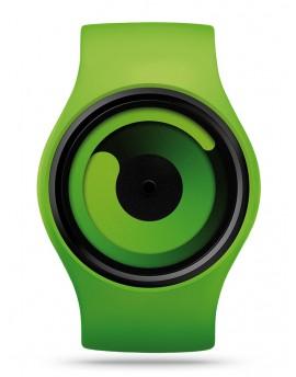 Reloj Ziiiro Gravity Green Green Z0001WG