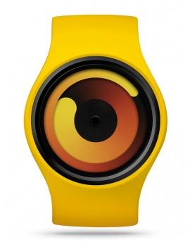 Reloj Ziiiro Gravity Banana Z0001WY