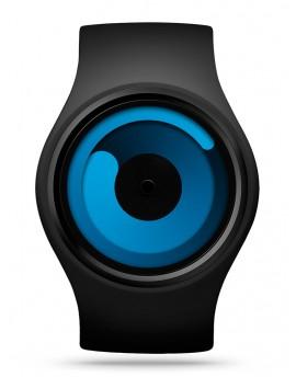Reloj Ziiiro Gravity Black Ocean Z0001WBBL