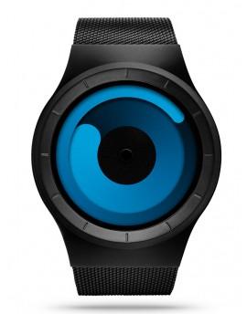 Reloj Ziiiro Mercury Black Ocean Z0002WB1