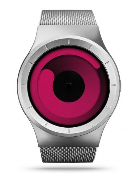 Reloj Ziiiro Mercury Chrome Magenta Z0002WS2