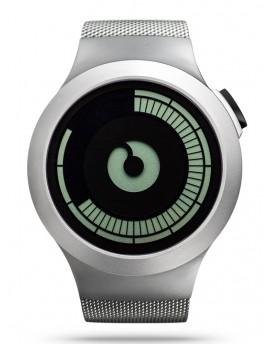 Reloj Ziiiro Saturn Chrome Z0008WS