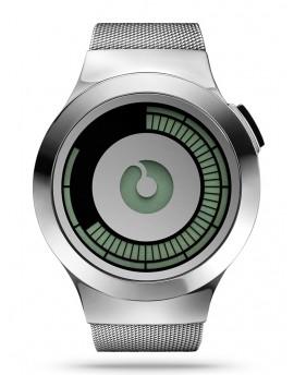 Reloj Ziiiro Saturn Silver Z0008WSS