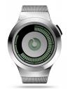 Reloj Ziiiro Saturn Steel Z0008WS