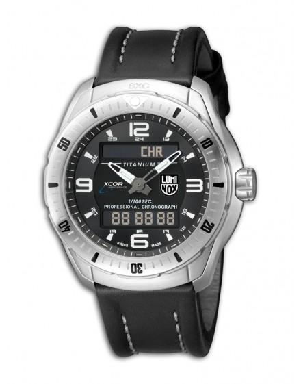 Reloj Luminox Expeditions Pilot Pro Titanium LX5241XS