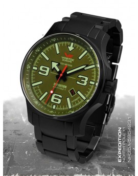 Reloj Vostok Europe Expedition North Pole 1 Automatic Armis 5954231b