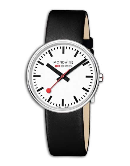 Reloj Mondaine SBB Evo Mini Giants A763.30362.11SBB