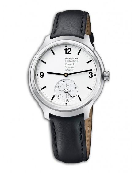 Reloj Mondaine Helvetica Smartwatch MH1.B2S10.LB