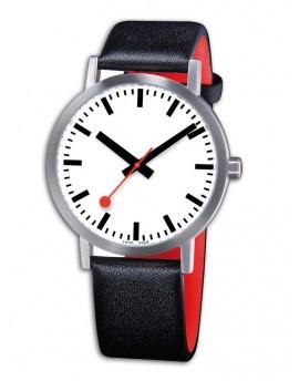 Reloj Mondaine SBB Classic Pure 40 A660.30360.16OM
