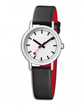 Reloj Mondaine SBB Classic Pure 33 A658.30323.16OM