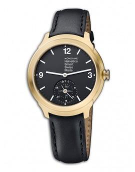 Reloj Mondaine Helvetica Smartwatch MH1.B2S20.LG