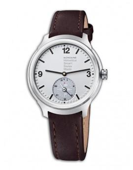 Reloj Mondaine Helvetica Smartwatch MH1.B2S80.LG