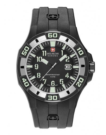 Reloj Swiss Military Hanowa Bermuda 6-4292.27.007.07