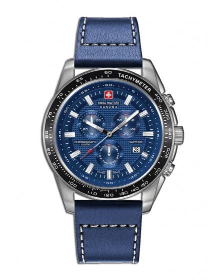 Reloj Swiss Military Hanowa Crusader Chrono 6422504003