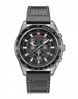 Reloj Swiss Military Hanowa Crusader Chrono 6422504007