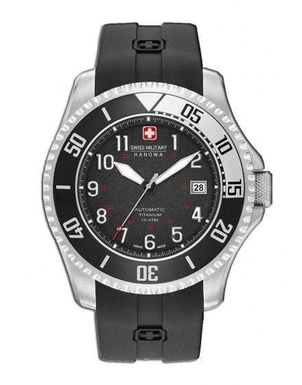 Reloj Swiss Military Hanowa Triton Automatic 5-4284.15.007