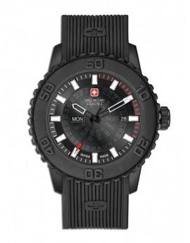 Reloj Swiss Military Hanowa Twilight 6-4281.27.007