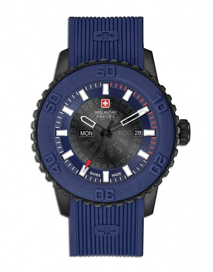 Reloj Swiss Military Hanowa Twilight 6-4281.27.003