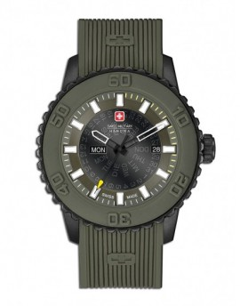 Reloj Swiss Military Hanowa Twilight 6-4281.27.006