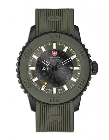 Reloj Swiss Military Hanowa Twilight 6-4281.27.006
