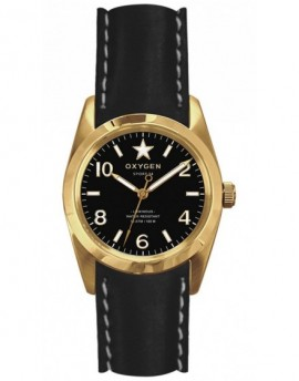Reloj Oxygen Sport 34 Lingot Piel EX-S-LIN-34-CL-BL