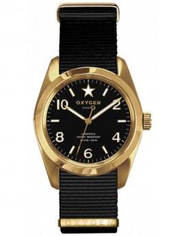 Reloj Oxygen Sport 38 Lingot Textil EX-S-LIN-38-NN-BL