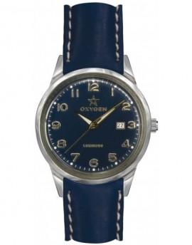Reloj Oxygen Sport Vintage 40 Nevada Piel EX-SV-NEV-40-CL-NA