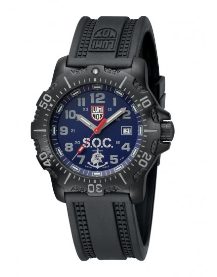 Reloj Luminox Navy Seal Spec OPS Challenge LX4223.SOC.SET
