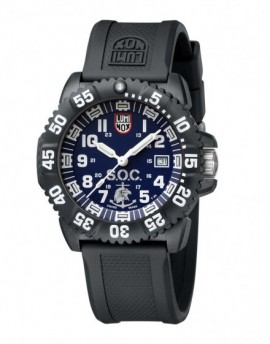 Reloj Luminox Navy Seal Spec OPS Challenge LX3053.SOC.SET