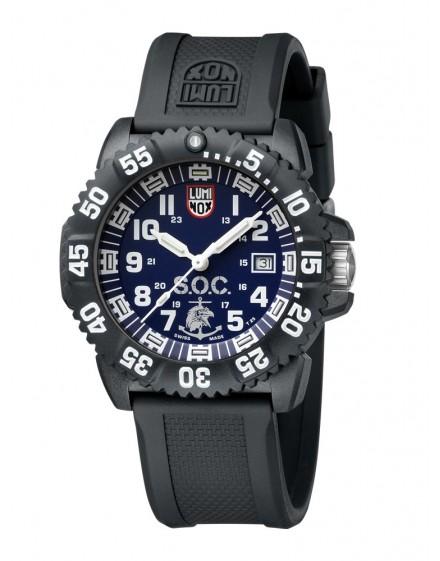 Reloj Luminox Navy Seal Spec OPS Challenge LX3053.SOC.SET