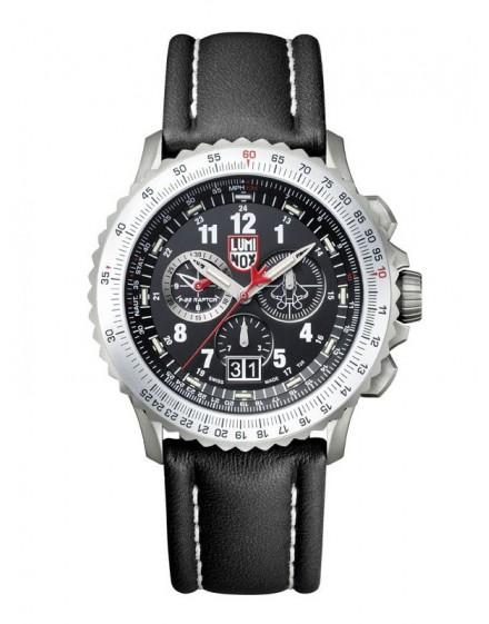 Reloj Luminox F-22 Raptor LX9241