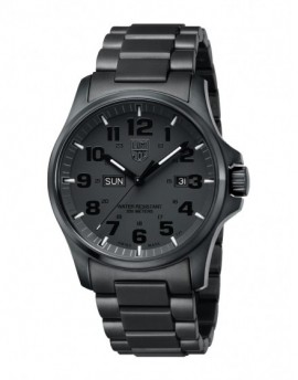 Reloj Luminox Atacama Date Black Out LX1922.BOB