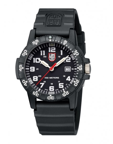 Reloj Luminox Leatherback 44 Giant LX0321