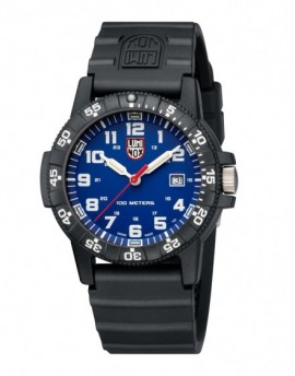 Reloj Luminox Leatherback 44 Giant LX0323