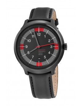 Reloj Mondaine Helvetica Spiekermann Edition Bold MH1.B1222.LB