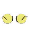 Gafas de Sol Ambar Metal