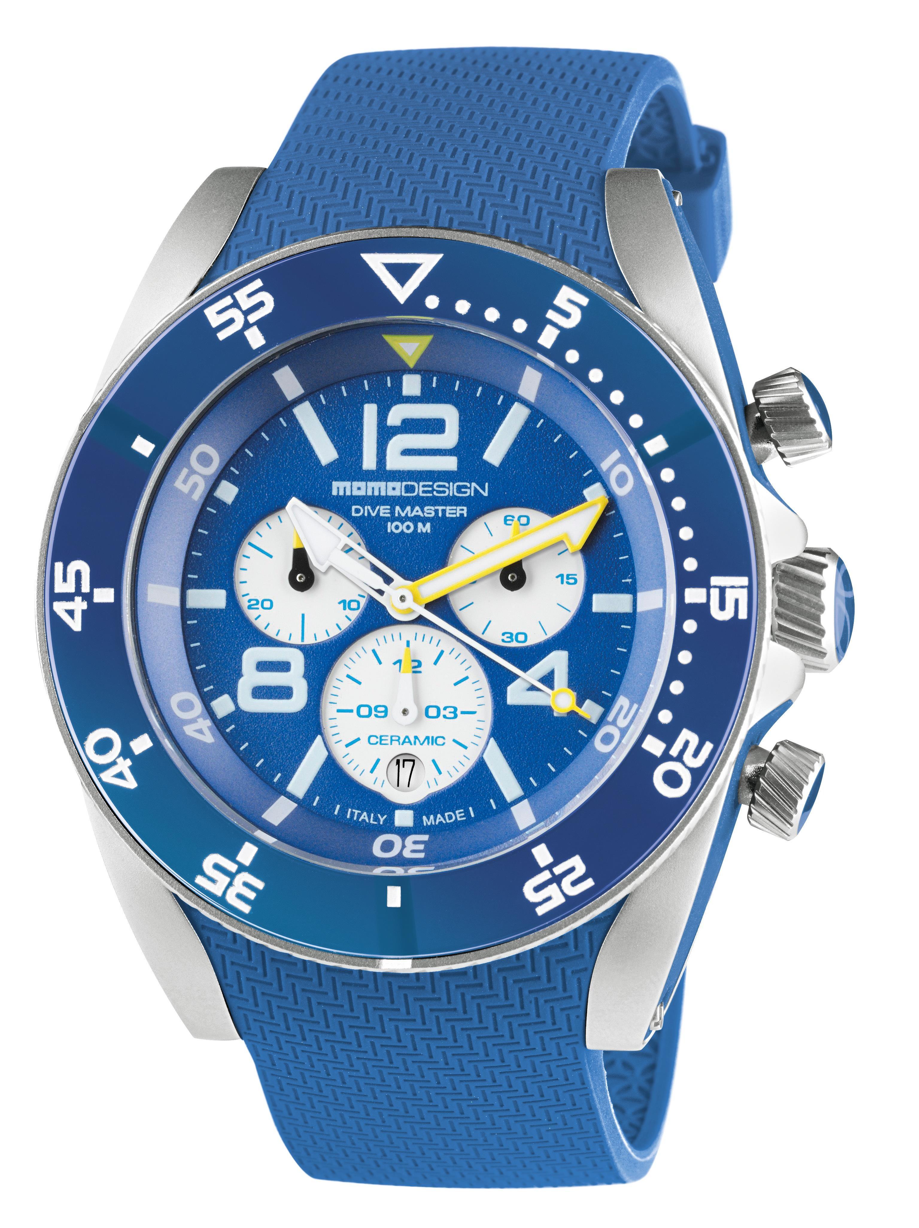 nuevo producto 66b28 8d8a7 Reloj Momo MD1281BL-51