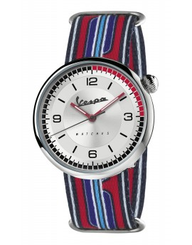 Reloj Vespa Irreverent VA01RR-SS01CT