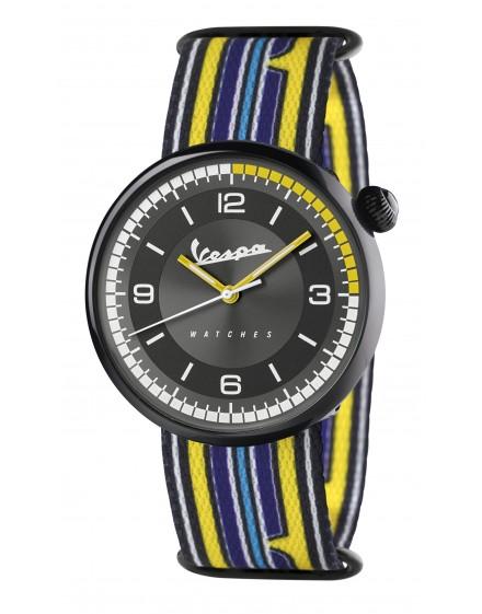 Reloj Vespa IRREVERENT VA01RR-BK05CT