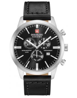 Reloj Swiss Military Hanowa Chrono Classic 06-4308.04.007