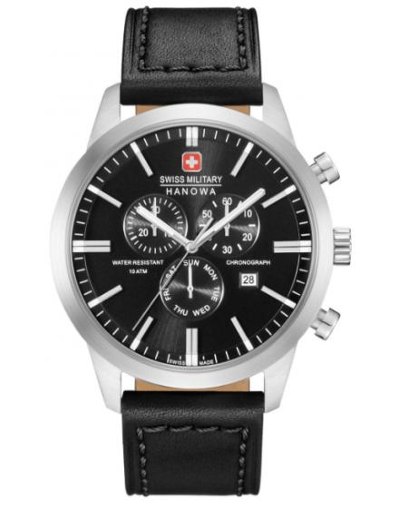 Reloj Swiss Military Hanowa Chrono Classic 6430804007